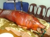 Extra Large – Estimated No. of People: 45-55 lechon pig from Cebu
