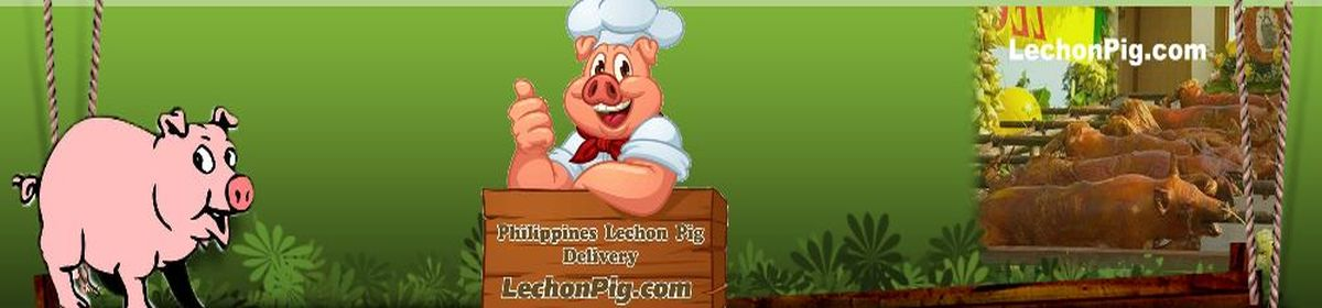 "The Best Philippine ""Lechon"" Roasted Pig"